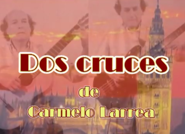 Dos cruces