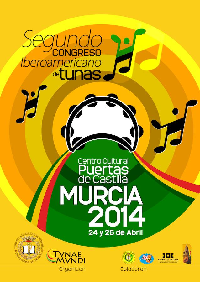 Afiche Congreso 2014-p