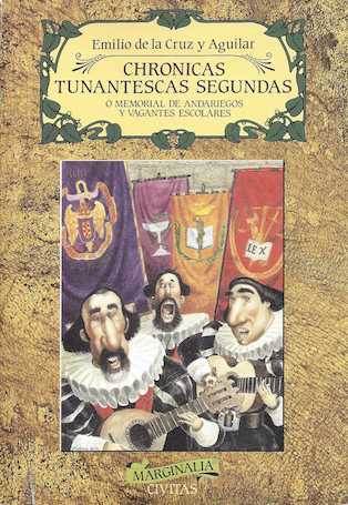 Chronicas Tunantescas Segundas